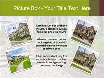 0000094188 PowerPoint Templates - Slide 24