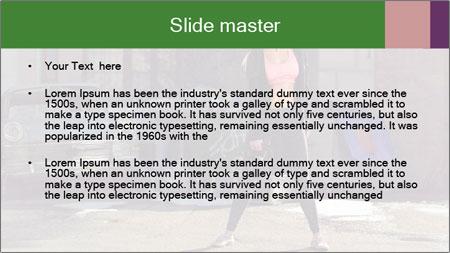 0000094189 PowerPoint Template - Slide 2