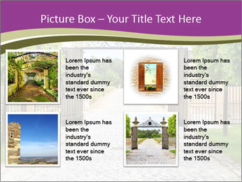 0000094190 PowerPoint Template - Slide 14