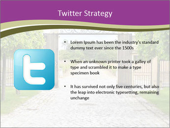 0000094190 PowerPoint Template - Slide 9