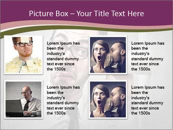 0000094192 PowerPoint Templates - Slide 14