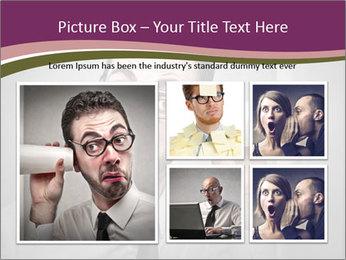 0000094192 PowerPoint Templates - Slide 19