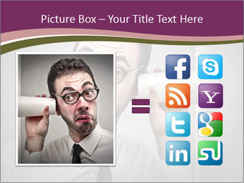 0000094192 PowerPoint Templates - Slide 21