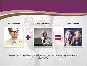 0000094192 PowerPoint Templates - Slide 22