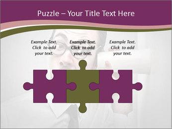 0000094192 PowerPoint Templates - Slide 42