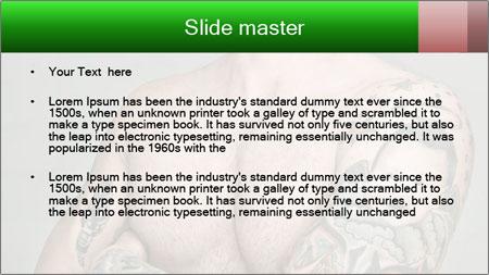 0000094194 PowerPoint Template - Slide 2