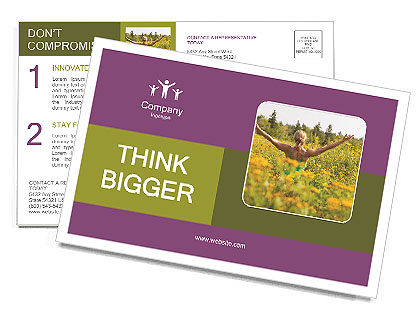 0000094197 Postcard Template