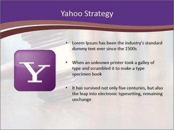 0000094199 PowerPoint Template - Slide 11