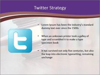 0000094199 PowerPoint Template - Slide 9