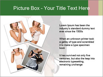 0000094203 PowerPoint Template - Slide 23