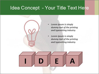 0000094203 PowerPoint Template - Slide 80