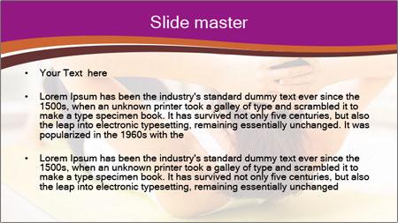 0000094204 PowerPoint Template - Slide 2