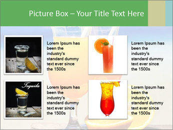0000094205 PowerPoint Templates - Slide 14