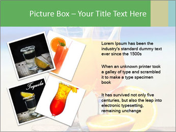0000094205 PowerPoint Templates - Slide 23
