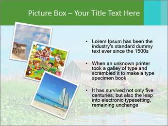 0000094206 PowerPoint Templates - Slide 17