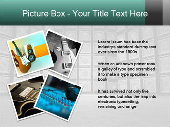 0000094207 PowerPoint Templates - Slide 23
