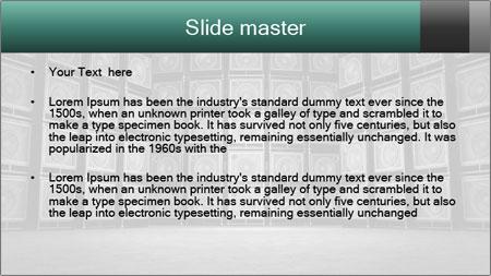 0000094207 PowerPoint Template - Slide 2