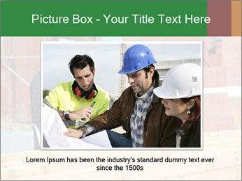 0000094209 PowerPoint Templates - Slide 16
