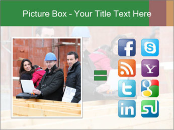0000094209 PowerPoint Templates - Slide 21