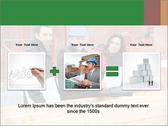 0000094209 PowerPoint Templates - Slide 22