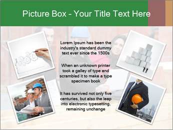 0000094209 PowerPoint Templates - Slide 24