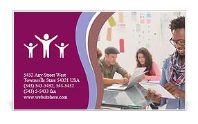 0000094210 Business Card Templates