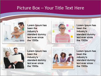 0000094210 PowerPoint Templates - Slide 14