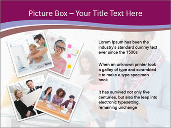 0000094210 PowerPoint Templates - Slide 23