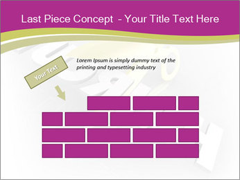 0000094211 PowerPoint Template - Slide 46