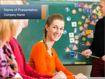 0000094212 PowerPoint Templates - Slide 1