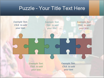 0000094212 PowerPoint Templates - Slide 41