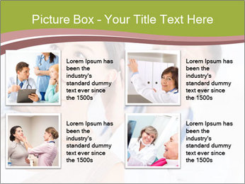 0000094214 PowerPoint Template - Slide 14