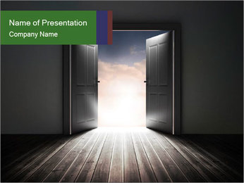 0000094216 PowerPoint Template - Slide 1