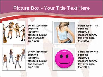 0000094221 PowerPoint Templates - Slide 14