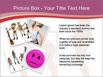0000094221 PowerPoint Templates - Slide 23