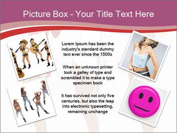 0000094221 PowerPoint Templates - Slide 24