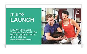 0000094222 Business Card Templates