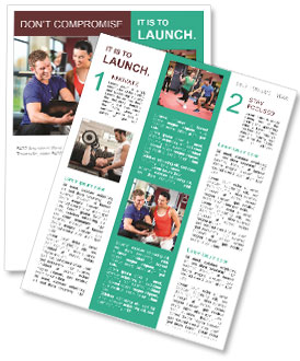 0000094222 Newsletter Templates