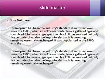 0000094227 PowerPoint Templates - Slide 2