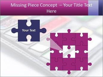 0000094227 PowerPoint Templates - Slide 45