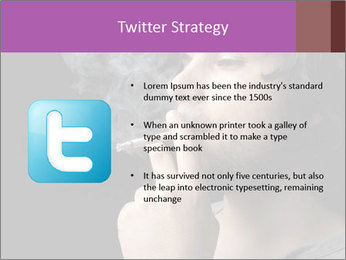 0000094230 PowerPoint Template - Slide 9