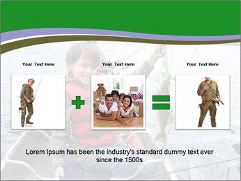 0000094233 PowerPoint Templates - Slide 22