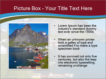 0000094234 PowerPoint Templates - Slide 13