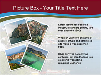 0000094234 PowerPoint Templates - Slide 23