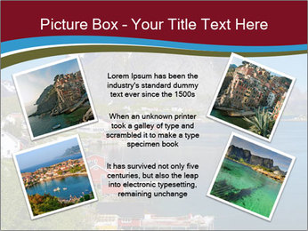 0000094234 PowerPoint Templates - Slide 24