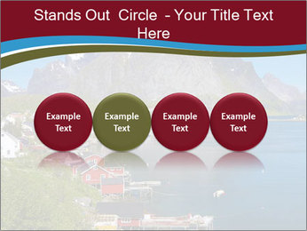 0000094234 PowerPoint Templates - Slide 76