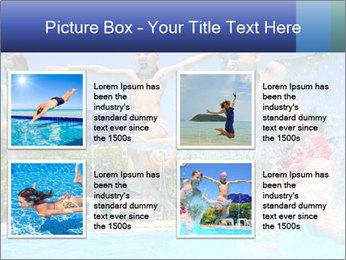 0000094235 PowerPoint Templates - Slide 14