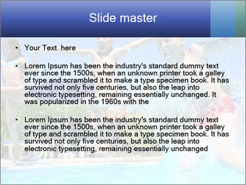0000094235 PowerPoint Templates - Slide 2