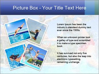 0000094235 PowerPoint Templates - Slide 23