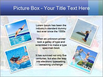 0000094235 PowerPoint Templates - Slide 24